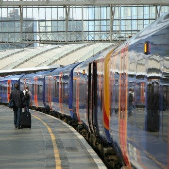 Autumn Statement 2015: Compensation for 15 minute train delays planned