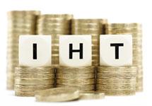 IHT coins