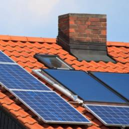 The amount you can earn from solar panels drops today - are they still worth it?