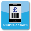 Shop Scan Save logo