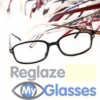 ReglazeMyGlasses logo