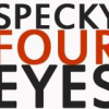Specky Four Eyes logo