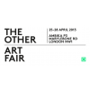 The Other Art Fair logo