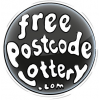 Free Postcode Lottery logo