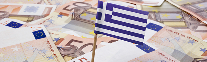 Greece in financial turmoil: What to do if you're jetting off