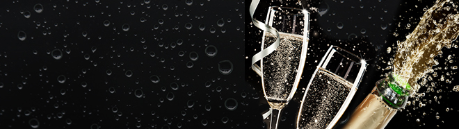 �4.20 champers trick - cheapest we've EVER seen
