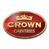 Crown Carveries logo
