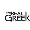 Real Greek logo