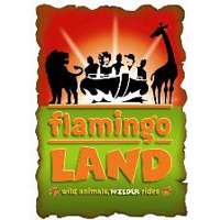 Flamingo Land Zoo