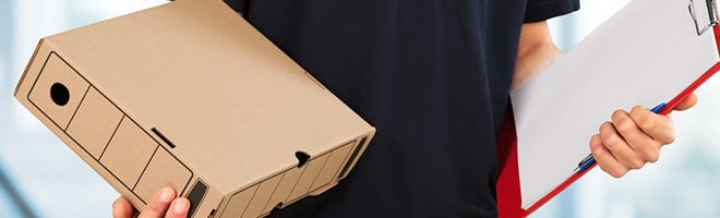 iPost Parcels, DX and Yodel bottom of parcel delivery pile, MSE poll finds