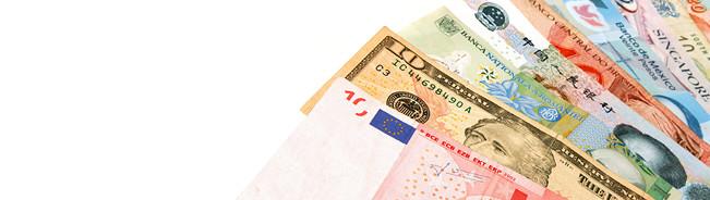 Pound hits 7yr high against euro