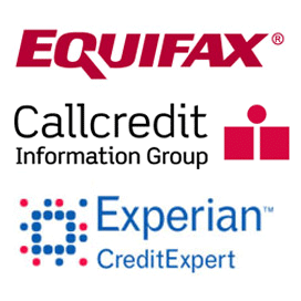 Credit Reference Agencies
