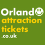 Orlando Attractions logo