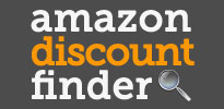 Amazon Discount Finder