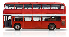 Picture of bus