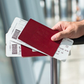 You DO have to show your boarding passes at duty free