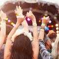 50+ FREE summer festivals