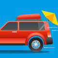 Save up to 75% on car hire