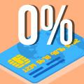 Shift debt to 2yrs 0% NO FEE