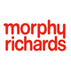 Morphy Richards 20% off sale code