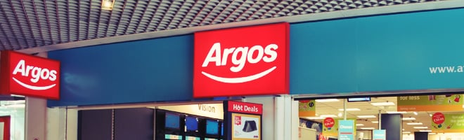 1,000s of Argos store card holders due refund after late-payment overcharging