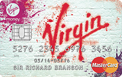 Virgin 40 months