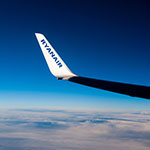 Ryanair flights from �9.99 - Flash sale today only