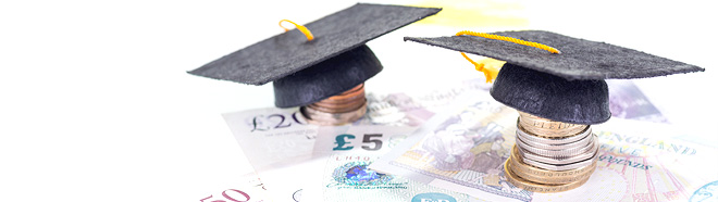 Bust the student finance myths - don't believe the hype