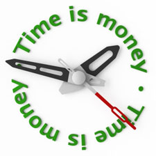 Time is money, claim your plane delay compensation