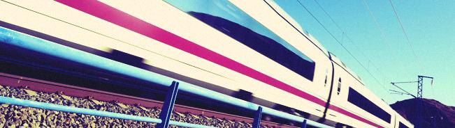 8 cheap train tricks - woooowoooo