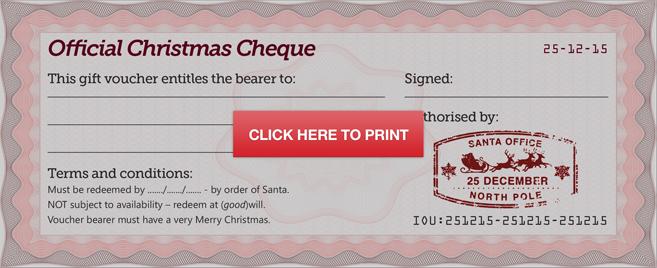 bearer vs order cheque