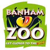 Banham Zoo logo