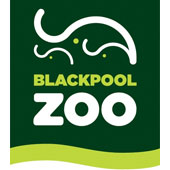 Blackpool Zoo logo